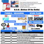 January 2014 Product Flyer