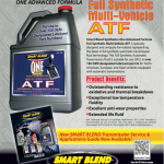 Smart Blend ATF Fluid
