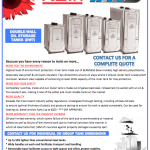 Fall Product Flyer - Roth Oil Tanks