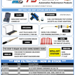 January Product Flyer